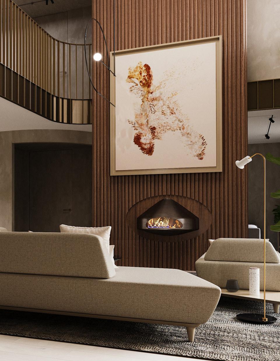 Bar Design Pour Maison studio razavi architecture